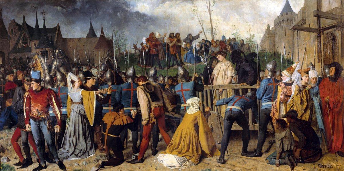 Historia silencia de la mujer V. La mujer en la sociedad medieval III
